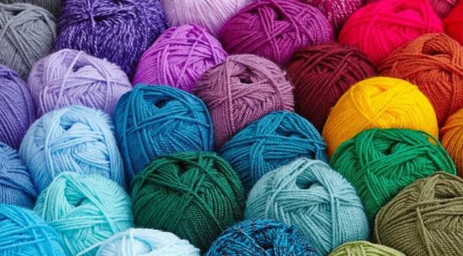 5 Reasons To Choose Wool