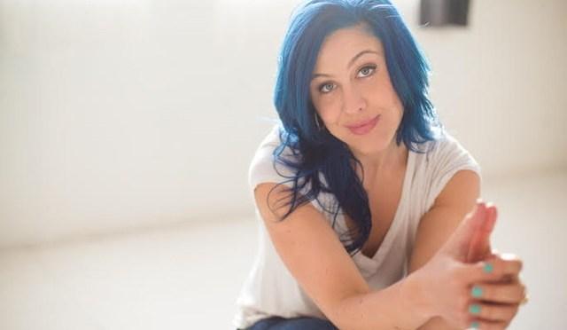 An Interview With Author Alexandra Franzen