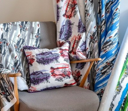 An Interview With Sarah Jane Hemsley Upholstery