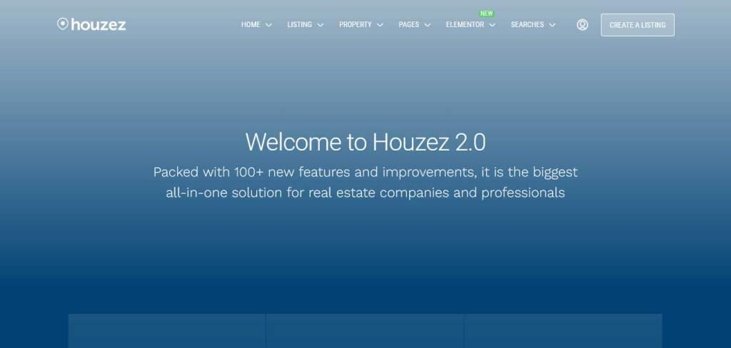 houzez : thèmes wordpress ecommerce