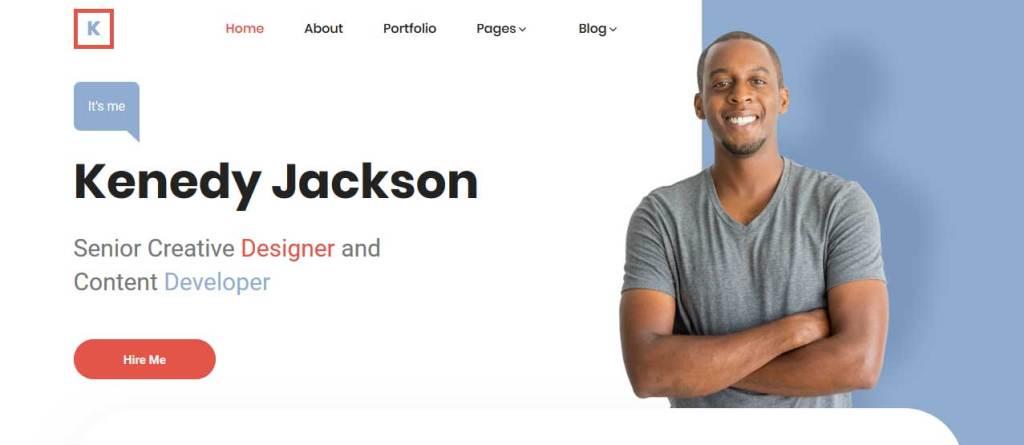 Kenedy : thèmes responsives gratuits pour freelance