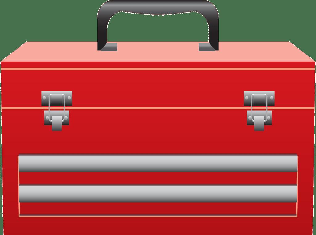 les boîtes à outils du développeur web