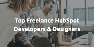 top freelance hubspot cms developers designers