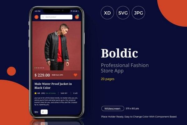 boldic