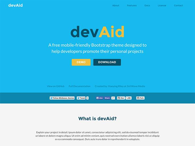 Image for DevAid