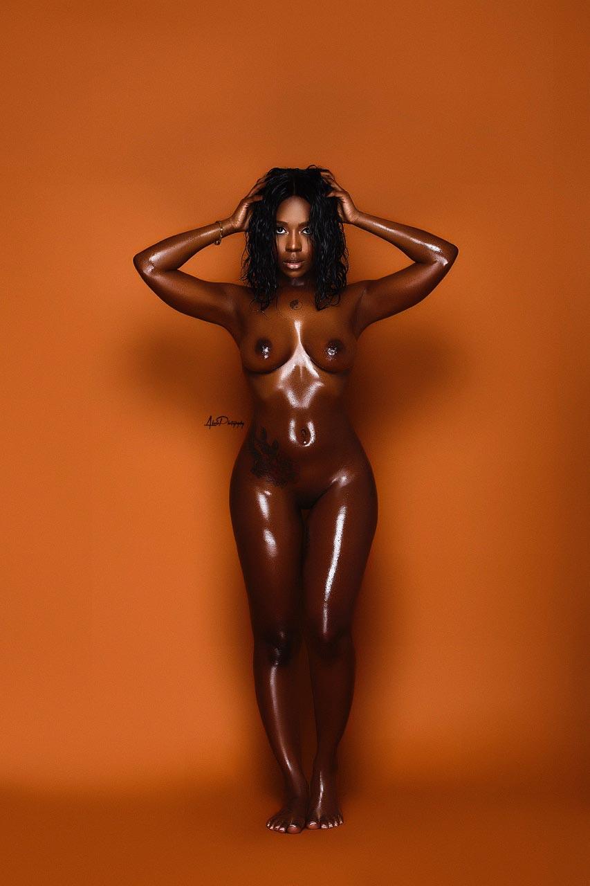 Not Keyshia cole naked titties something