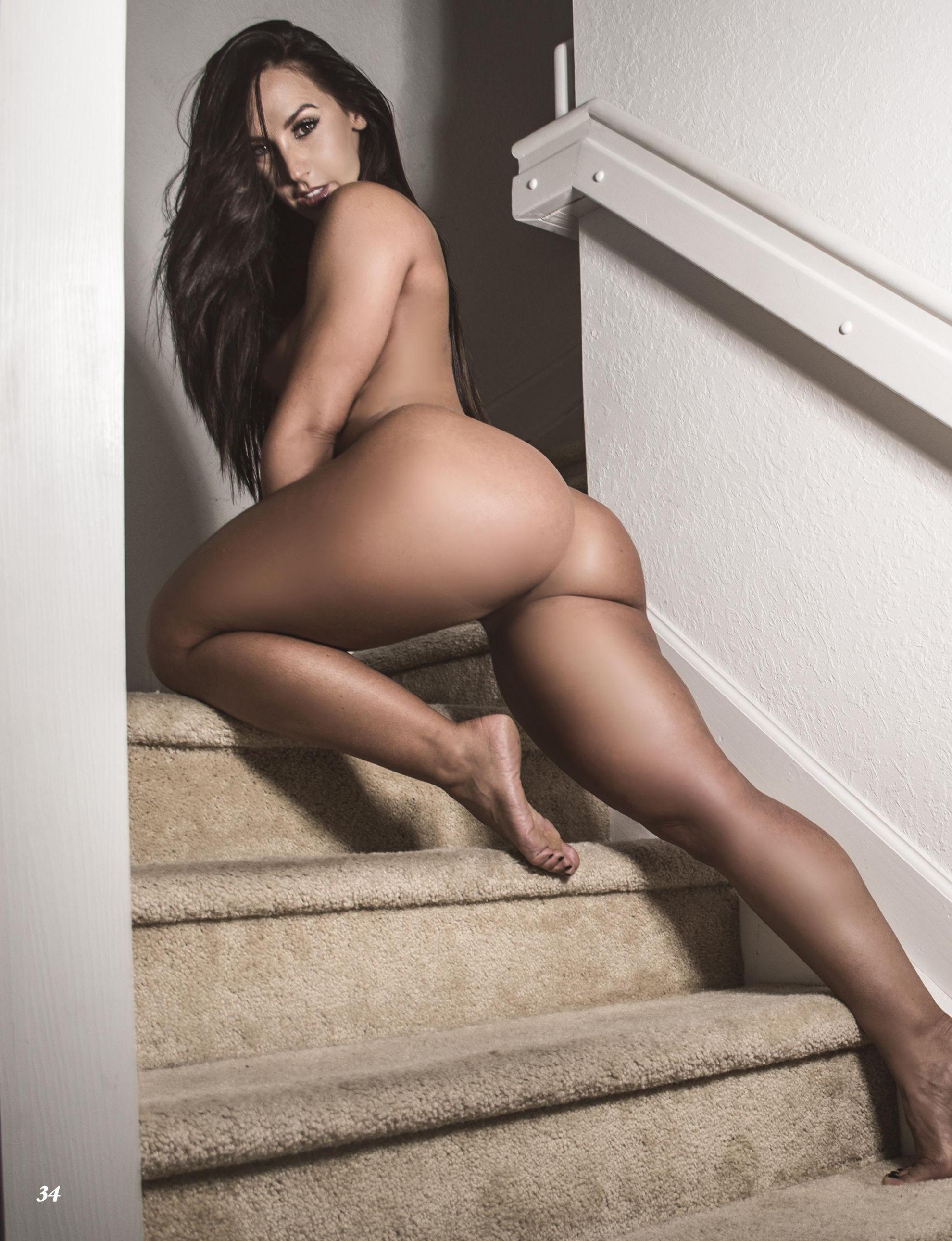 Mandycfit nude