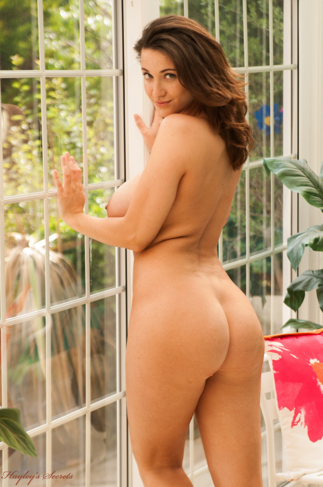 joey fisher nude ass