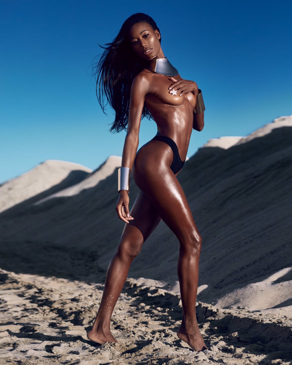 Jazzma Kendrick  Sexy Adventure  Bootymotiontv-7746