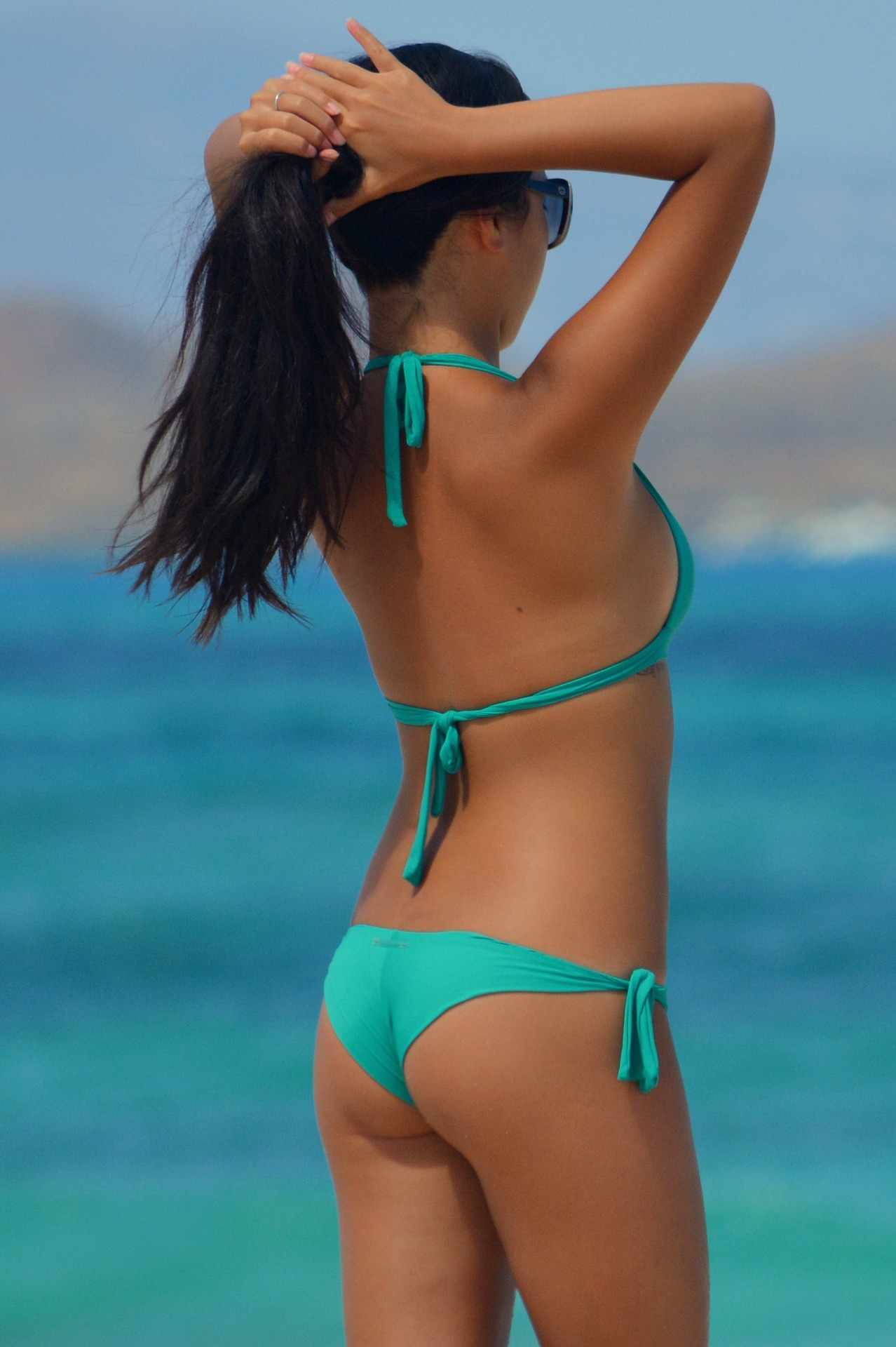 Bikini Buns   New At home Butt Shaping System  Image of woman 927210 1920