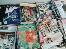 Magazines! (most of them are 10k)