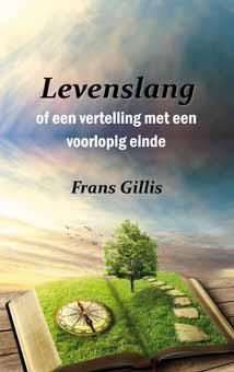 omslag levenslang van Frans Gillis