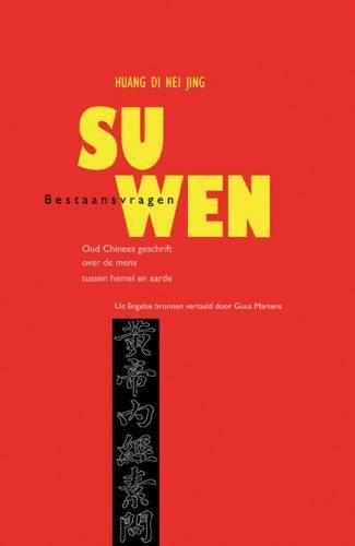 Omslag Su Wen - Chinese geneeskunde