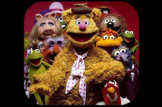 Which #Muppet Are You?