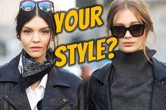 Which Season's #Style Fits You #Best? #Fashion