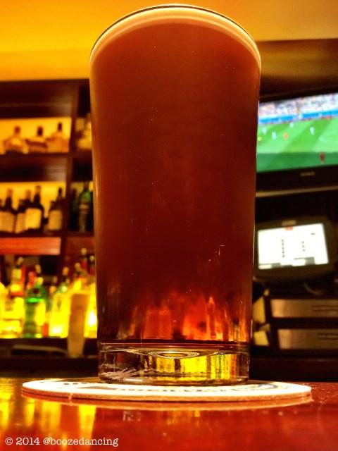 Bellhaven Scottish Ale