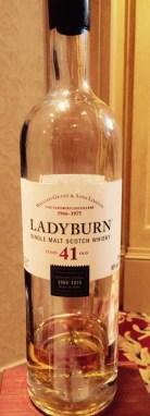 Ladyburn 41