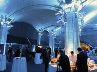 2016 NYC Whisky Extravaganza - 5