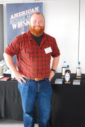 Whisky Jewbilee NYC 2016 - 33
