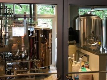 Urban Village Brewing Company - 2