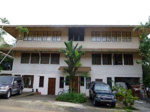 Soberania Lodge