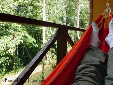 I really need a hammock at home