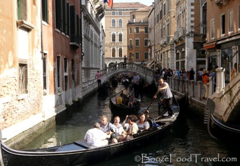Anyone want an expensive gondola ride?