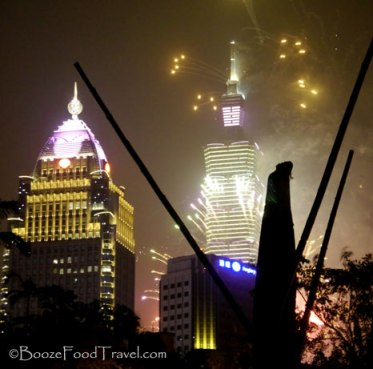 taipei101-fireworks