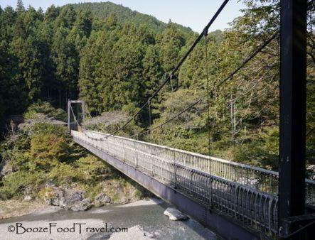 mitake-bridge