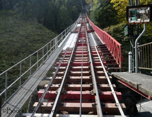mitake-cable-car