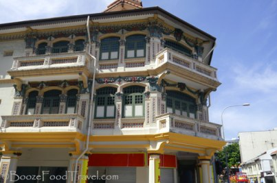 colonial-singapore