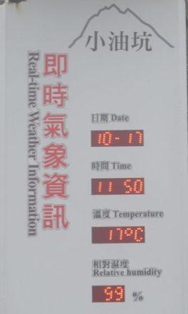 Welcome to Yangmingshan