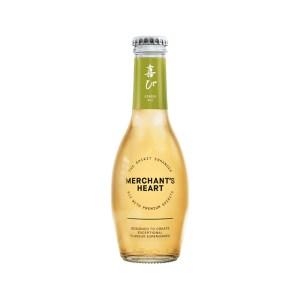 Merchant's Heart – Ginger Ale