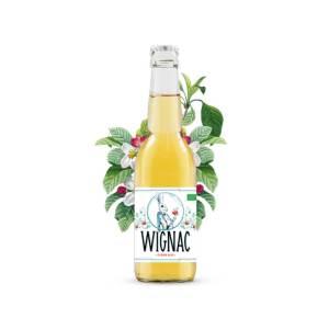 Wignac – LE LIÈVRE – The Hare (Bottle Cases)