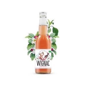 Wignac – LE GOUPIL – The Fox (Bottle Cases)