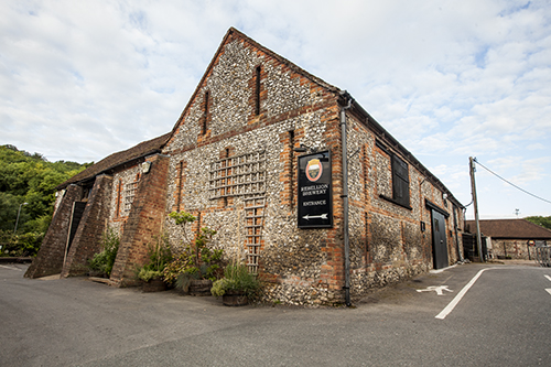 Rebellion Brew House