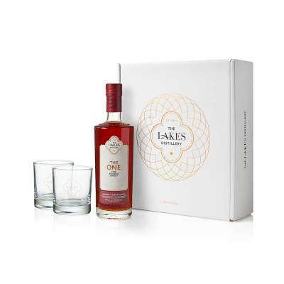The ONE Whisky Gift Box
