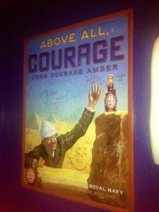 DoP Courage