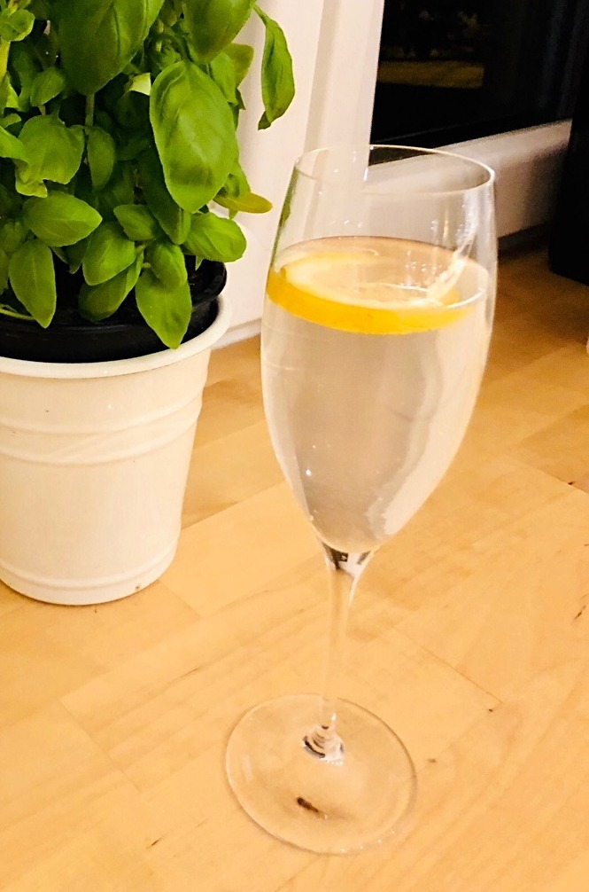 BOOM ! Rethink the Drink Mocktails