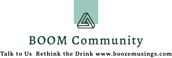 Community Support to Stop Drinking