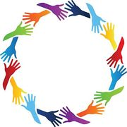 Circle of Hands related to recovery community help