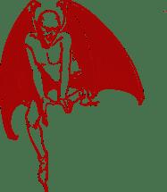 The devil awaits - alcohol beast
