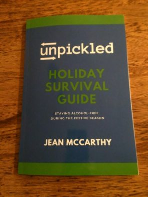 Alcohol-Free Holiday Survival Guide by Jean Mccarthy
