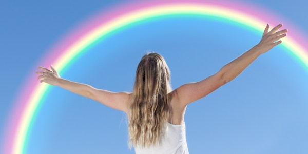 rainbow - boom community