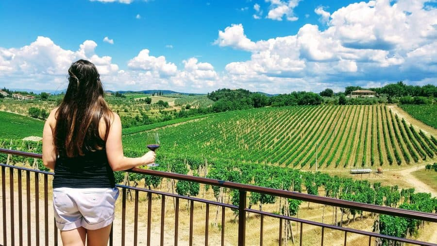 Tuscany Wine Tours - Chianti wine tour from Florence, Italy