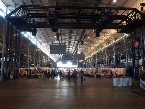 Paris Tattoo Convention