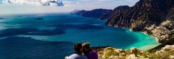Two Days on the Amalfi Coast