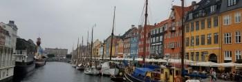 A Full Day in Copenhagen