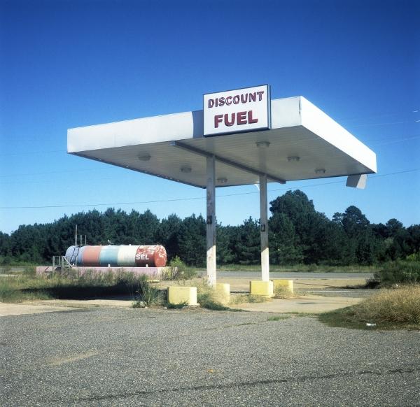 Discount Fuel