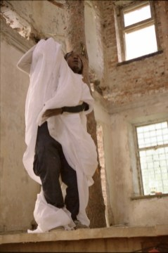 The guy from Kinshasa